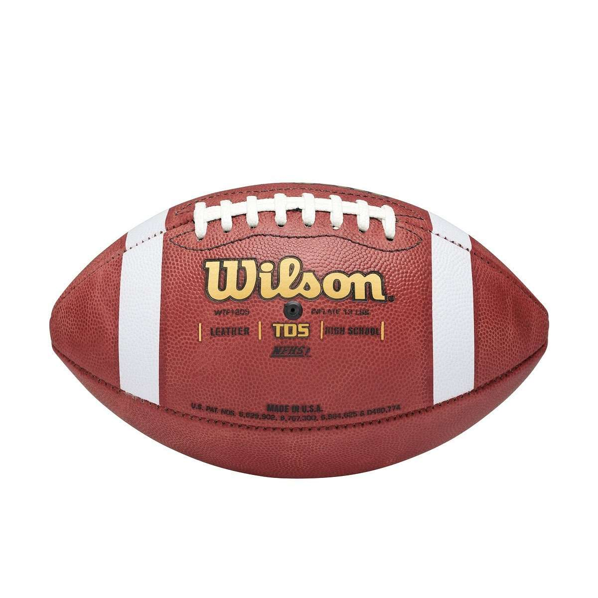 Wilson TDS Official High School Football - League Outfitters
