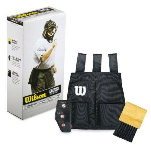 Wilson Umpire Kit - League Outfitters