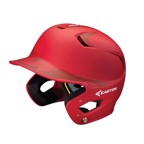 Easton Z5 Grip Two-Tone Basecamo Junior Batting Helmet - League Outfitters