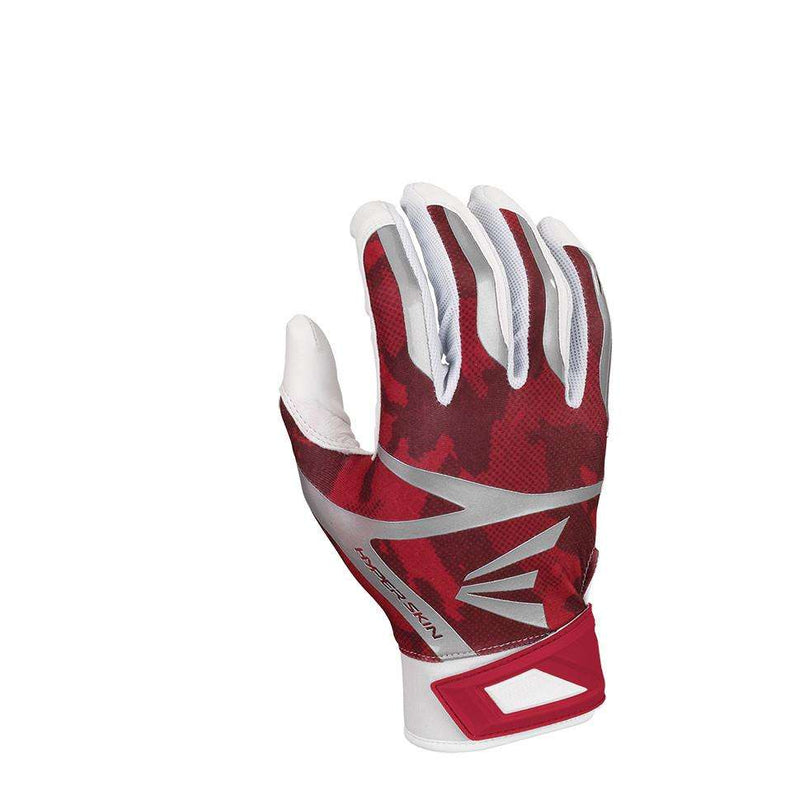 Easton Z7 Hyperskin Adult Batting Gloves - League Outfitters