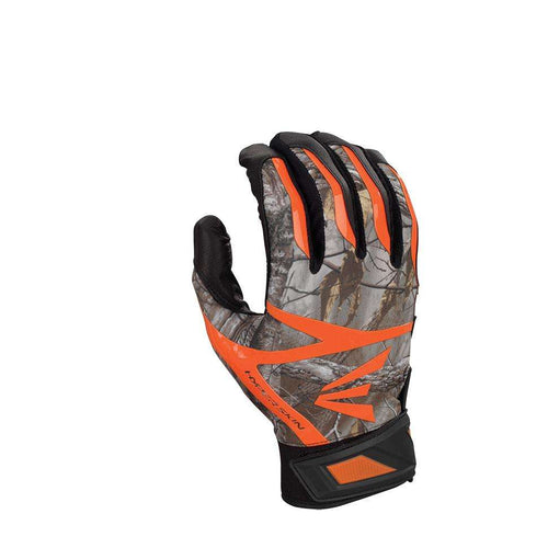 Easton Z7 Hyperskin Youth Batting Gloves - League Outfitters