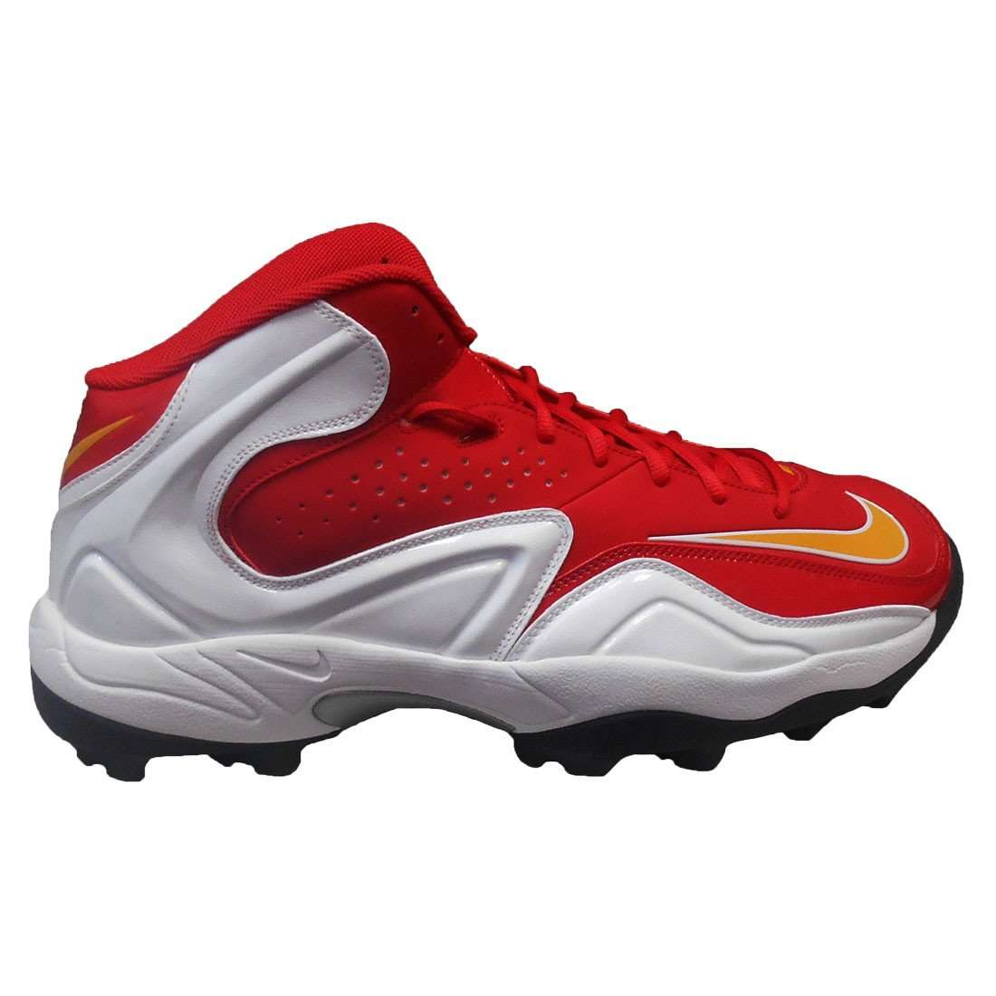 size 40 050a9 dcae9 ... Nike Zoom Merciless Pro Shark PF Football Cleats - League Outfitters ...