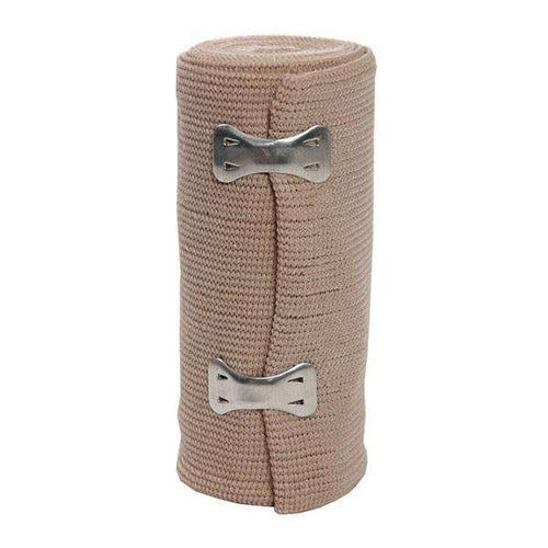 Elastic Bandages with Clips - League Outfitters