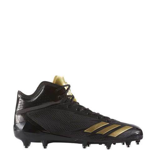 5c428fe9a adidas adizero 5-Star 6.0 Mid Football Cleats - League Outfitters