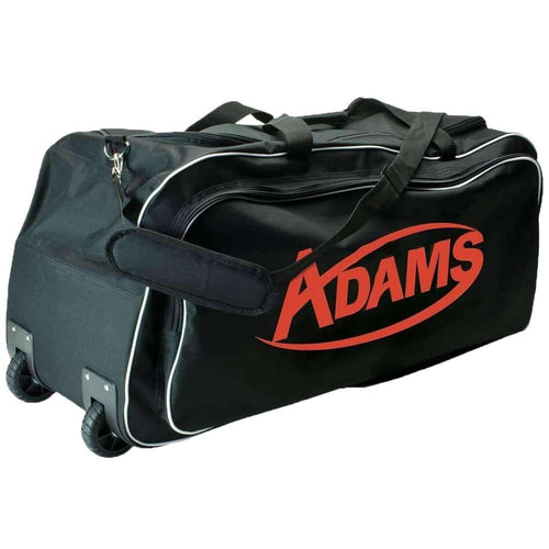 Adams Wheeled Equipment Bag - League Outfitters