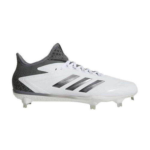 adidas adizero Afterburner 4 Men's Metal Baseball Cleats - League Outfitters