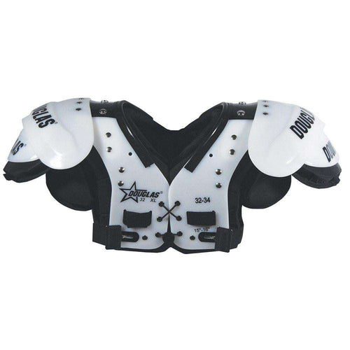 Douglas JP 32 Youth Shoulder Pads - League Outfitters