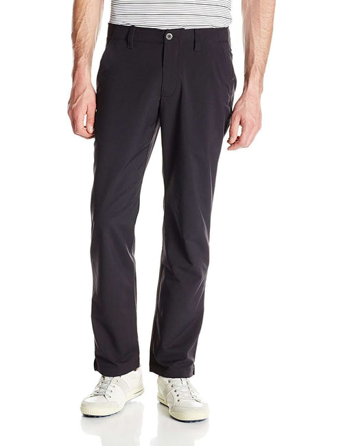 Under Armour Match Play Men's Golf Pants - Straight Leg - League Outfitters