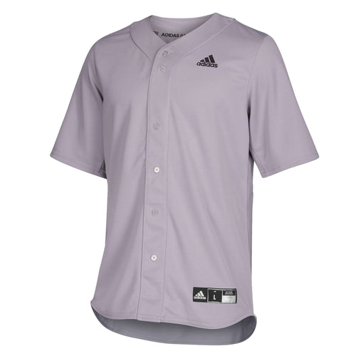 bf4f90daa2f adidas Diamond King Elite Full Button Jersey - League Outfitters