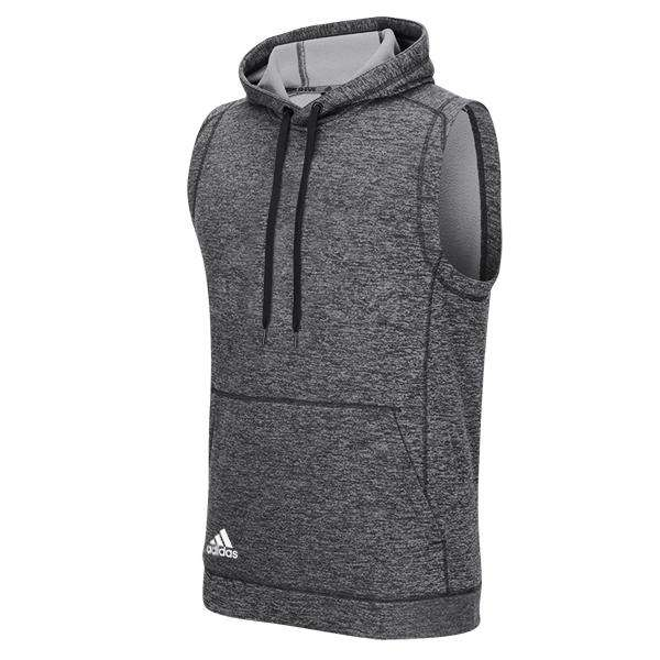 adidas Climawarm Men's Sleeveless Hoodie - League Outfitters