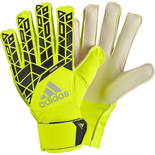 adidas Ace Junior Goalie Gloves - League Outfitters