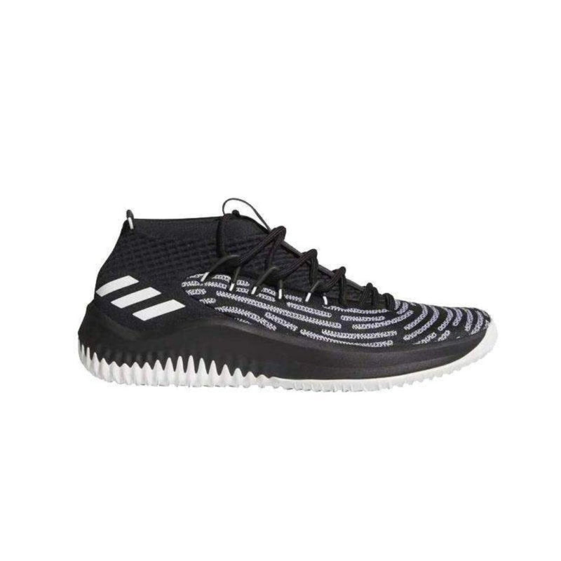 adidas Dame 4 Black History Month Men's Basketball Shoes - League Outfitters
