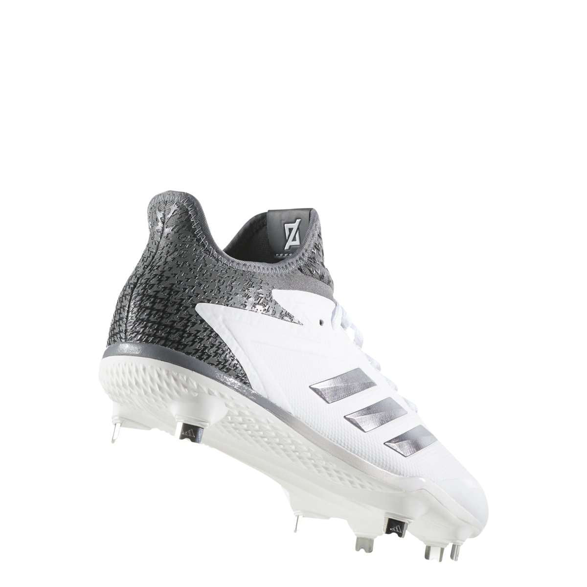 8a589c03eb19 ... adidas adizero Afterburner 4 Men s Metal Baseball Cleats - League  Outfitters ...