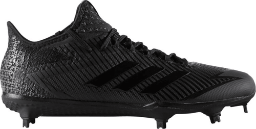 adidas adizero Afterburner 4 Metal Baseball Cleats - League Outfitters