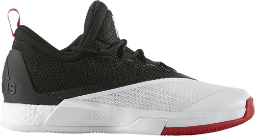 finest selection 949e2 48ccb adidas Crazylight Boost 2.5 Low Mens Basketball Shoes - League Outfitters