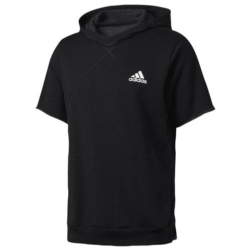 adidas Cross-Up Men's Hoodie - League Outfitters