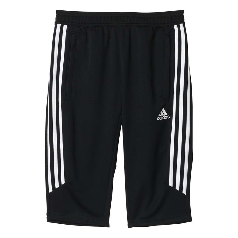 adidas Tiro 17 3/4 Youth Soccer Pants - League Outfitters