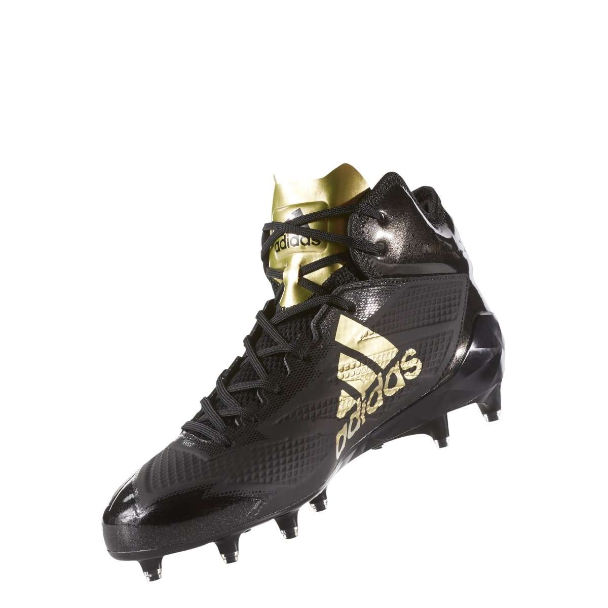 87ad65aa39f ... adidas adizero 5-Star 6.0 Mid Football Cleats - League Outfitters ...