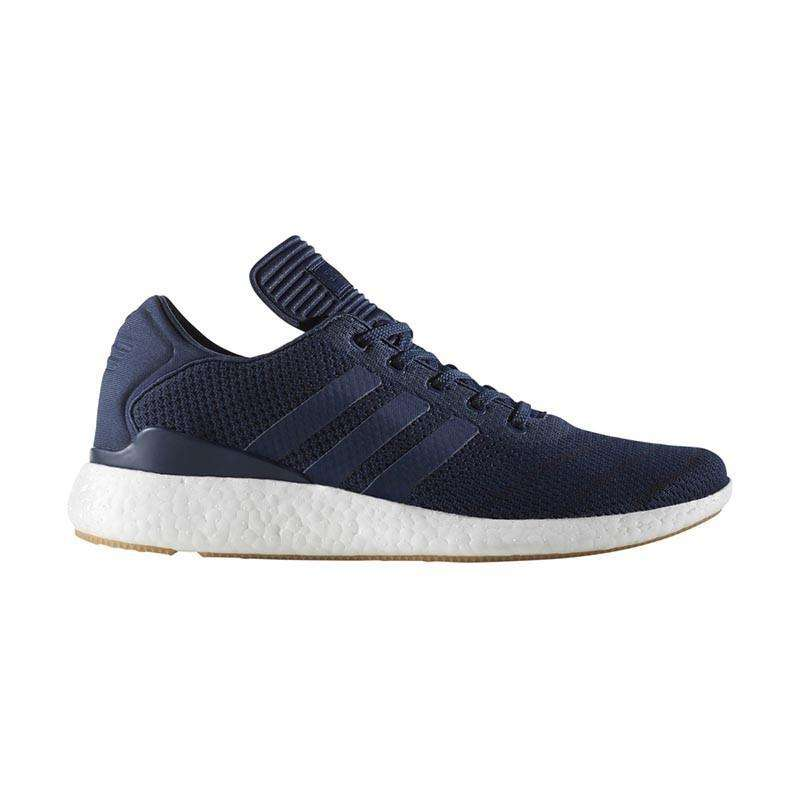 494329f3e65b adidas Busenitz PureBoost Primeknit Men s Sneakers – League Outfitters