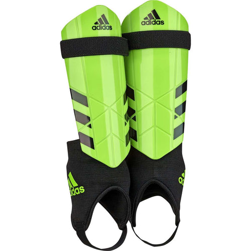 060058e475e adidas Ghost Youth Soccer Shin Guards - League Outfitters