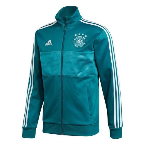 adidas Germany 3-Stripes Track Jacket - League Outfitters