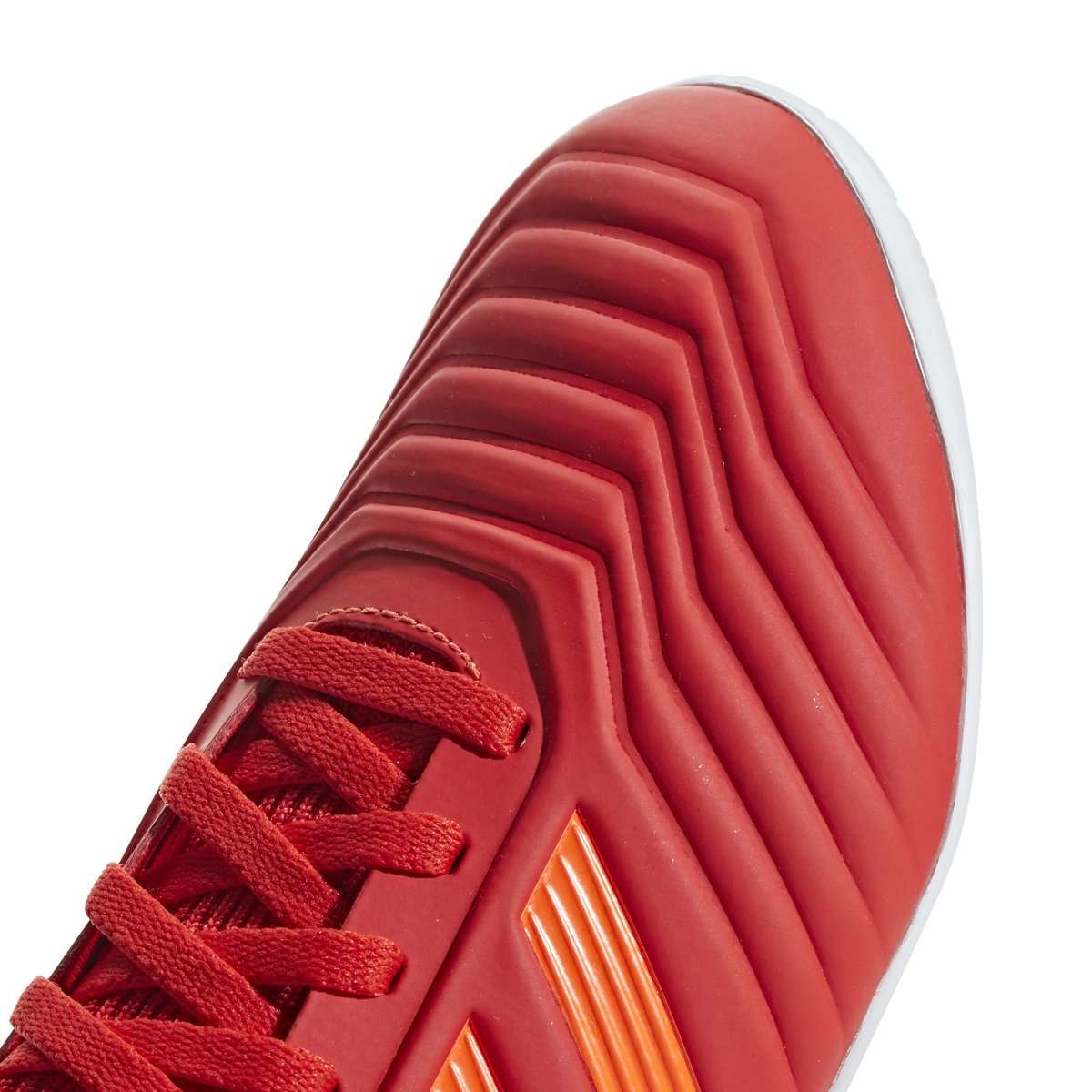 newest 3eb31 ac491 ... adidas Predator 19.3 Youth Indoor Soccer Cleats - League Outfitters ...