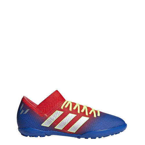 adidas Nemeziz Messi Tango 18.3 Youth Turf Shoes - League Outfitters