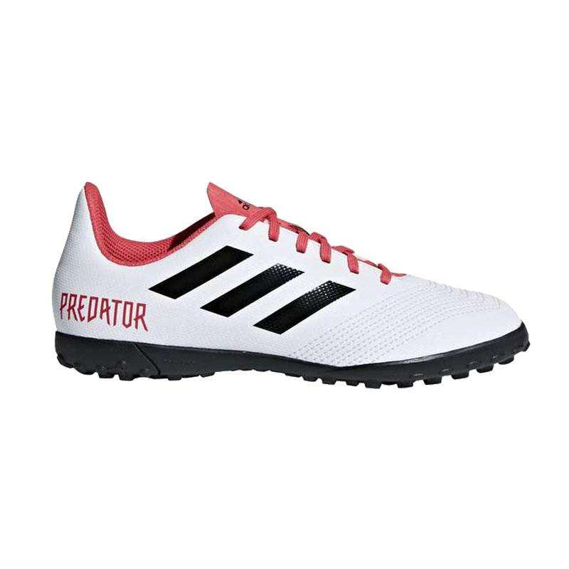 adidas Predator Tango 18.4 Junior Turf Shoes - League Outfitters