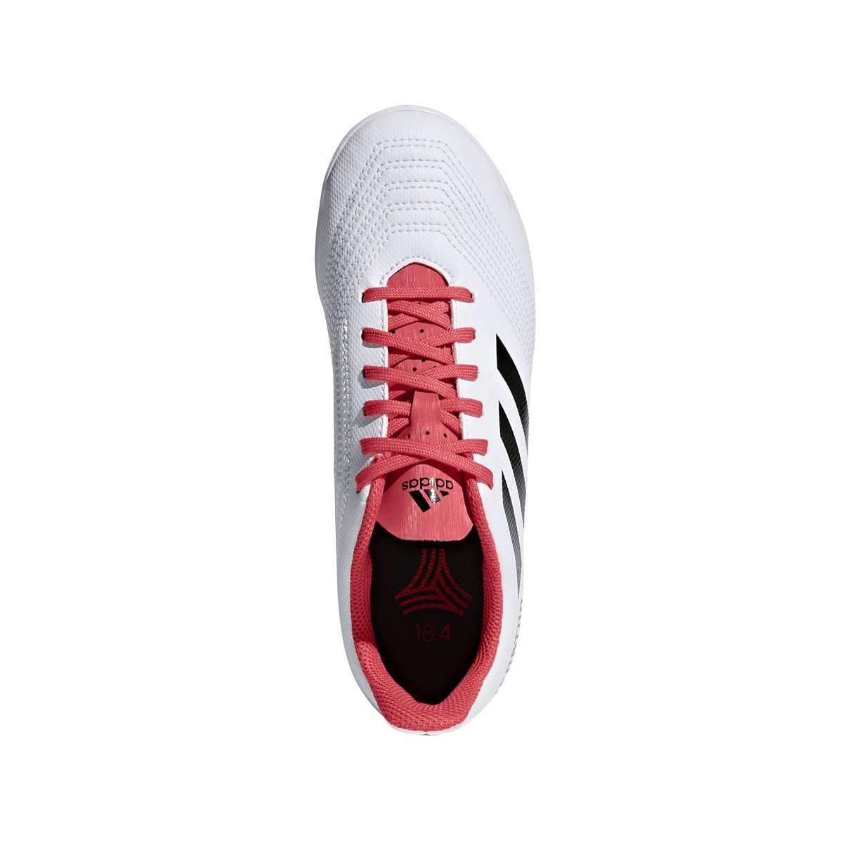super popular e76d9 58e76 ... adidas Predator Tango 18.4 Youth Indoor Shoes - League Outfitters ...