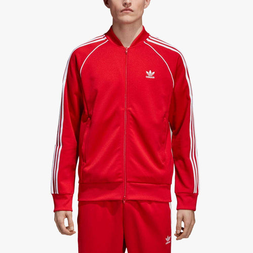 adidas Originals SST Men's Track Jacket - League Outfitters