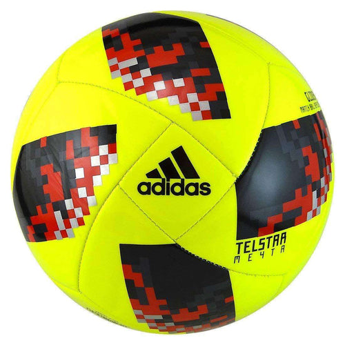 adidas FIFA World Cup Knockout Glider Soccer Ball - League Outfitters