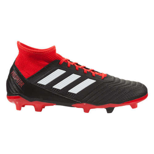 adidas Predator 18.3 FG Men's Soccer Cleats - League Outfitters