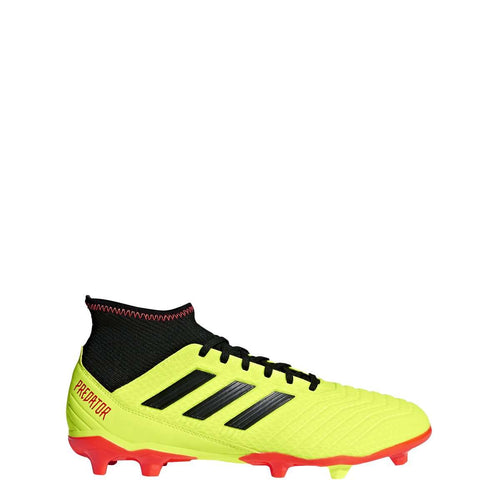 adidas Predator 18.3 FG Soccer Cleats - League Outfitters
