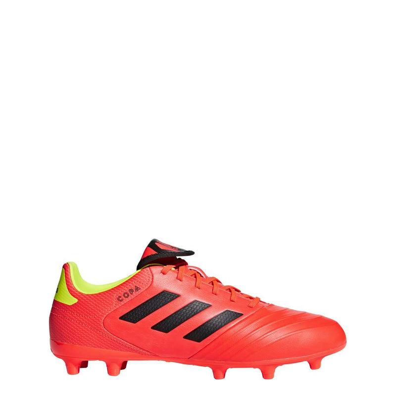 adidas Copa 18.3 FG Men's Soccer Cleats - League Outfitters