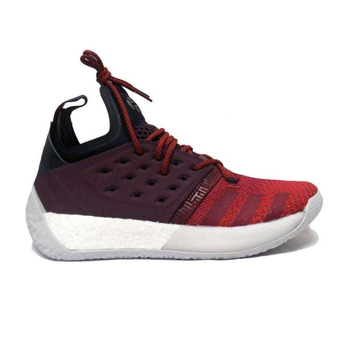 "adidas Harden Vol. 2 ""Ignite"" Men's Basketball Shoes - League Outfitters"
