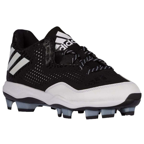 adidas PowerAlley 4 TPU Baseball Cleats - League Outfitters