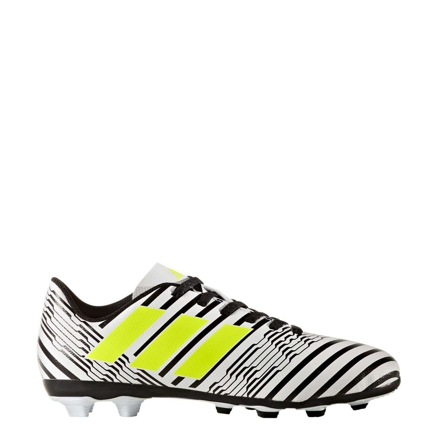 524182c38980 adidas Nemeziz 17.4 FG Youth Soccer Cleats – League Outfitters