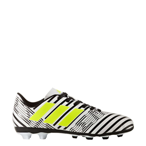 adidas Nemeziz 17.4 FG Youth Soccer Cleats - League Outfitters