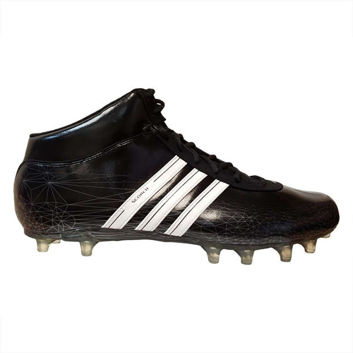 c975d0a86 adidas Scorch 7 Fly Mid Football Cleats - League Outfitters