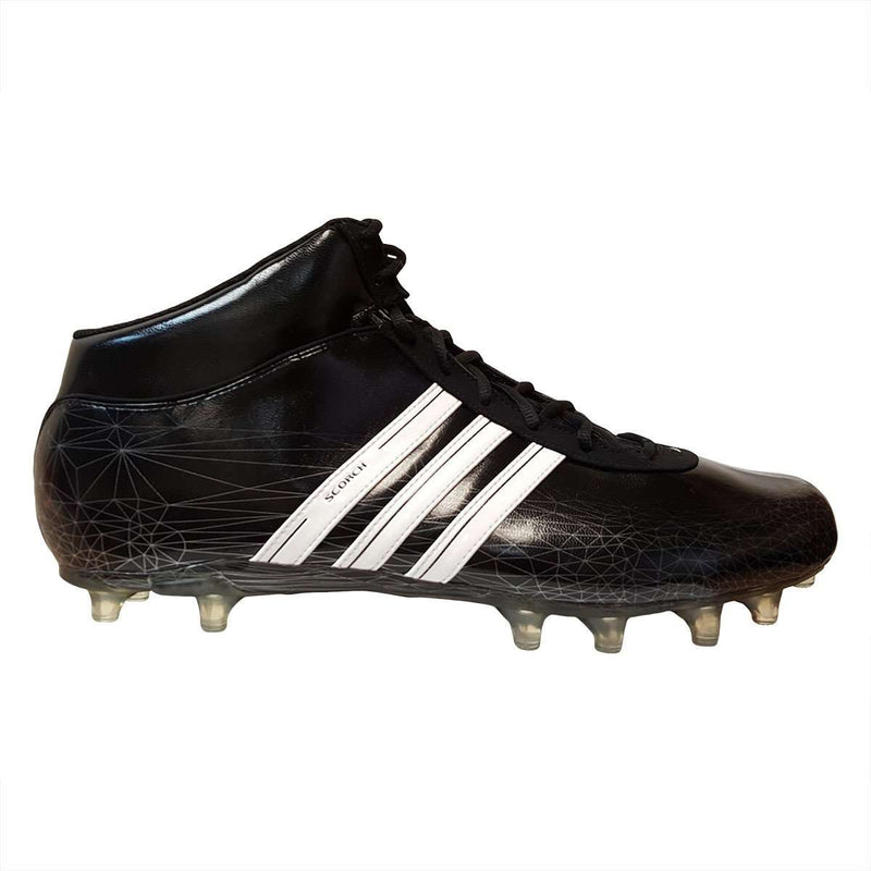 adidas Scorch 7 Fly Mid Football Cleats - League Outfitters