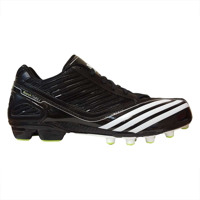 Adidas Scorch Thrill Field Turf  Low Football Cleat - League Outfitters