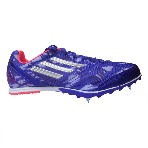 Invalidez capital barba  adidas XCS 4 Womens Cross Country Shoes – League Outfitters
