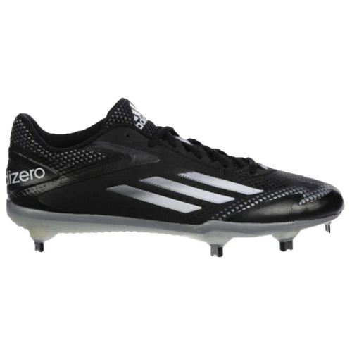 adidas adizero Afterburner 2.0 Metal Baseball Cleats - League Outfitters