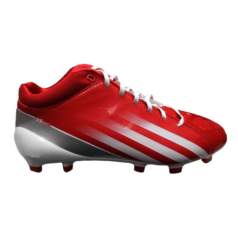 adidas adizero 5-Star Mid Football Cleats - League Outfitters