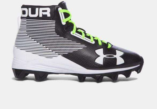 Under Armour Hammer RM Youth Football Cleats - League Outfitters