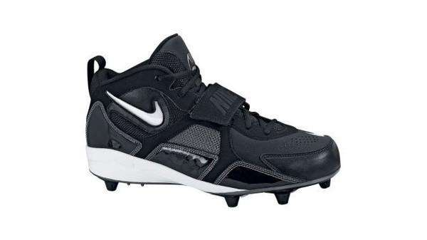 Nike Air Zoom Code D Wide Detachable Football Cleats - League Outfitters