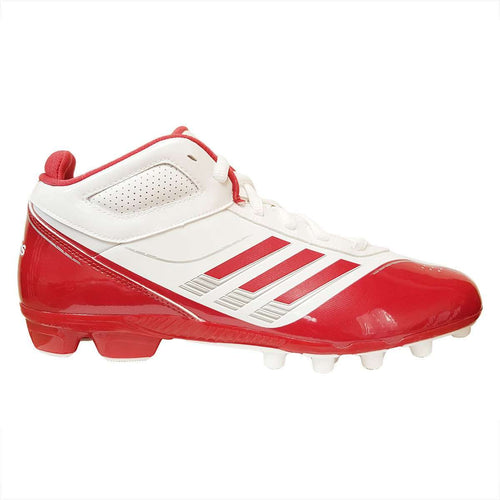 adidas AS SMU Supercharge Mid Field Football Cleat - League Outfitters