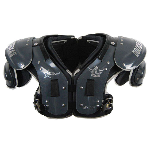 Douglas Legacy DD Adult Shoulder Pads - League Outfitters