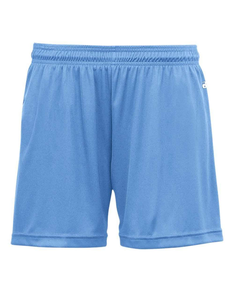 Badger Girls B-Core Shorts - League Outfitters
