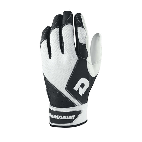 DeMarini Phantom Youth Batting Gloves - League Outfitters